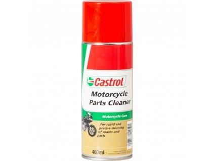CastrolMotorcyclePartsCleaner400ml