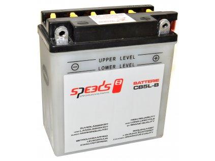 Baterie SPEEDS CB5L-B (12V, 5Ah)
