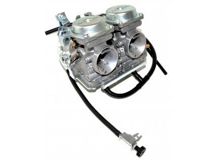 [0] Karburátory kompletní / sada (FIG10) - Hyosung GV 125