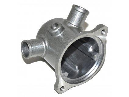 [1] Pouzdro termostatu (FIG16) - Hyosung GT 650 N