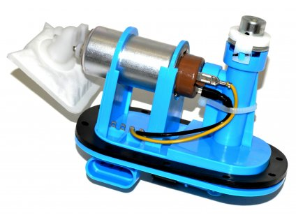 [12] Palivové čerpadlo kompletní (FIG34) - Hyosung ST 700i