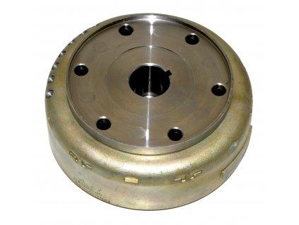 [3] Rotor / setrvačník (alternátor) - Hyosung 450 Sport