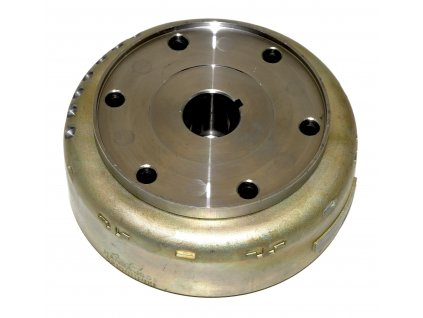 [3] Rotor / setrvačník (FIG25) - Hyosung 450 Sport