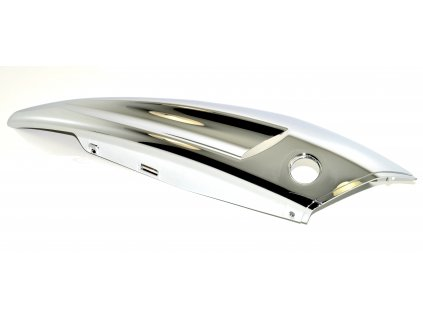 [1] Kryt pravý (FIG36) - Hyosung GV 650 Fi & LE30