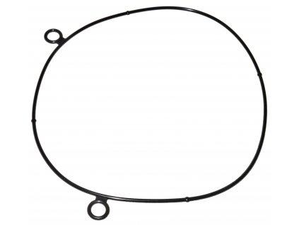 [23] Těsnící O-kroužek (FIG05) - Hyosung ST 700i