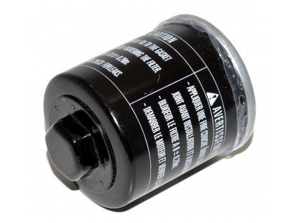 [1] Filtr (olejové čerpadlo a filtr) - Hyosung GD 250i N Exiv