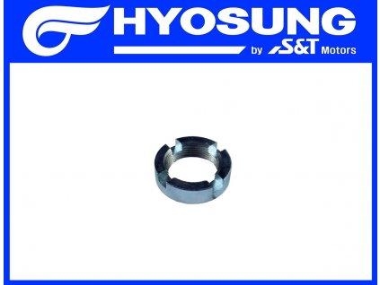 [3] Matice (rám) - Hyosung GT 650 N