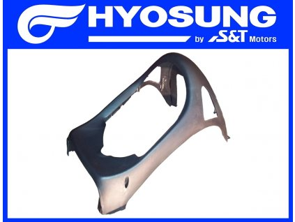 [2] Kapota spodní přední (přední štít) - Hyosung SD 50 (Avanti)