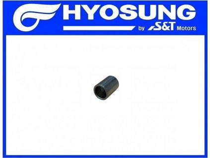 [17] Pouzdro (hlava zadního válce) - Hyosung ST 700i