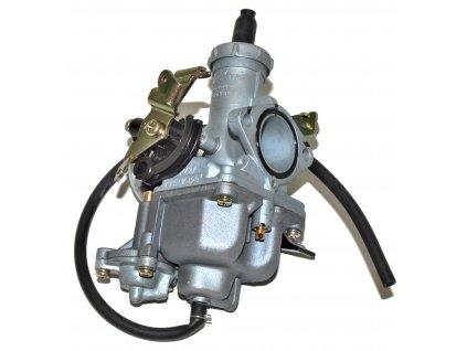 [0] Karburátor kompletní (FIG09) - Hyosung GF 125