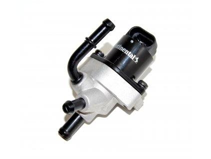 [1] Regulační ventil volnoběhu (regulační ventil volnoběhu) - Hyosung GT 650i R K (GT 650 RC)