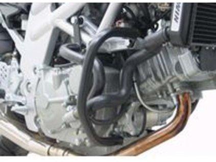 Ochranný rám motoru (Hyosung GT 650 N / GT 650i N / GT 650i N D / GT 650i P)