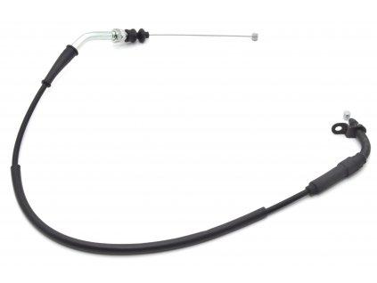 [3] Lanko plynové kompletní (FIG44b) - Hyosung GT 650 S & R