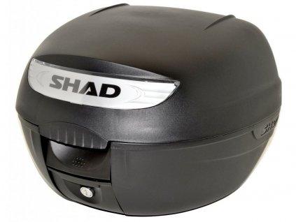Zadní moto kufr SHAD SH26 26 litrů