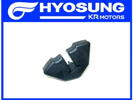[16] Silenblok náboje rozety (FIG47) - Hyosung GV 250