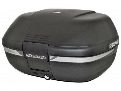 Zadní moto kufr SHAD SH42 42 litrů