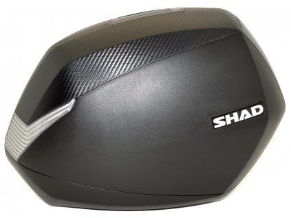 Boční moto kufry SHAD SH36 2x36 litrů