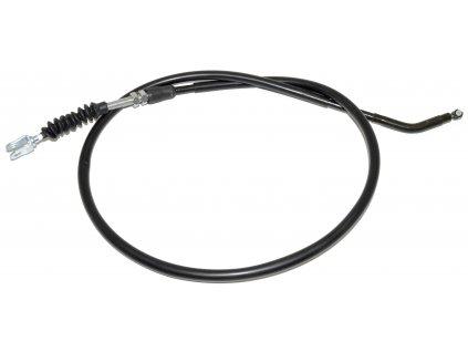 [3] Lanko spojkové kompletní (řidítka, zrcátka & bowdeny) - Hyosung GD 250i N Exiv