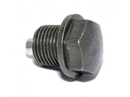 [11] Šroub výpustě oleje (FIG14) - Hyosung GT 650i R J 2012 (FI Delphi)