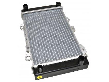 [1] Radiátor (FIG03) - Hyosung GV 650 Fi & LE30