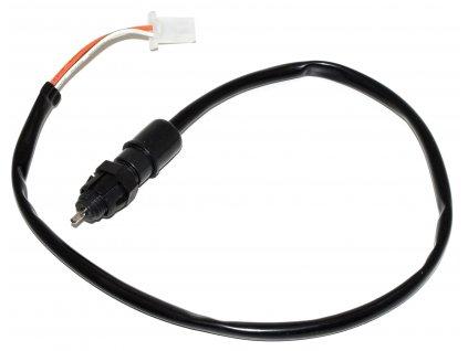 [5] Spínač brzdového světla (elektroinstalace) - Hyosung GT 650 N