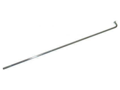 [4] Výplet kola / špice (FIG36) - Hyosung RX 125
