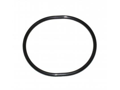 [10] Těsnící O-kroužek (hlava předního válce) - Hyosung GT 650i N D