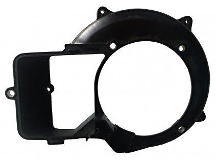 [2] Kryt ventilátoru spodní (ventilátor) - Hyosung SF 50 R (RALLY)