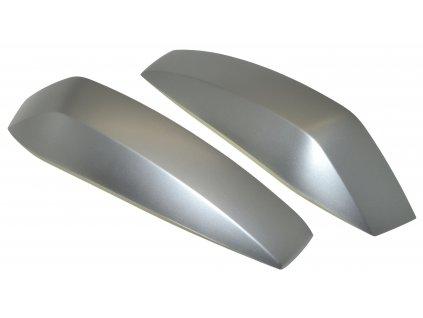 Barevné vrchní kryty bočních kufrů SHAD SH36