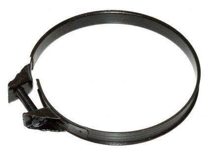 [1-5] Šroubová spona (vzduchový filtr) - Hyosung GV 650