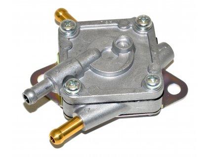 [24] Palivové čerpadlo / nová verze (FIG31) - Hyosung GV 250
