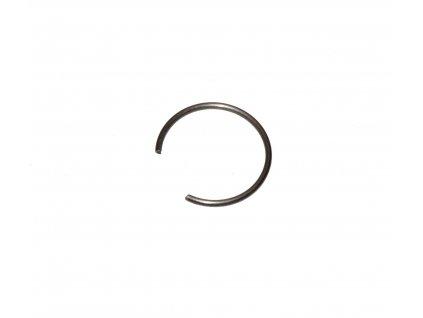 [17] Kroužek jistící (FIG05) - Hyosung RX 125