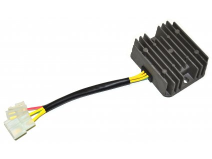 [5] Regulátor (FIG24) - Hyosung GV 650 Fi & LE30