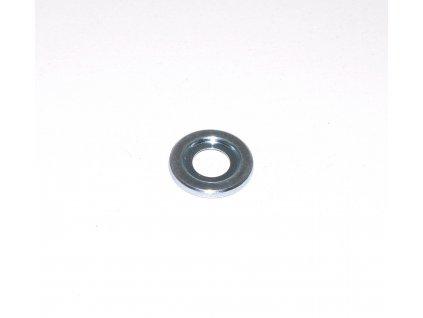 [10] Podložka (hlava válce a kryt ventilů) - Hyosung RX 125