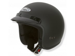 Helma SPEEDS CLASSIC / černá matná