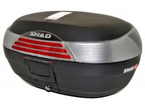 Zadní moto kufr SHAD SH46 46 litrů