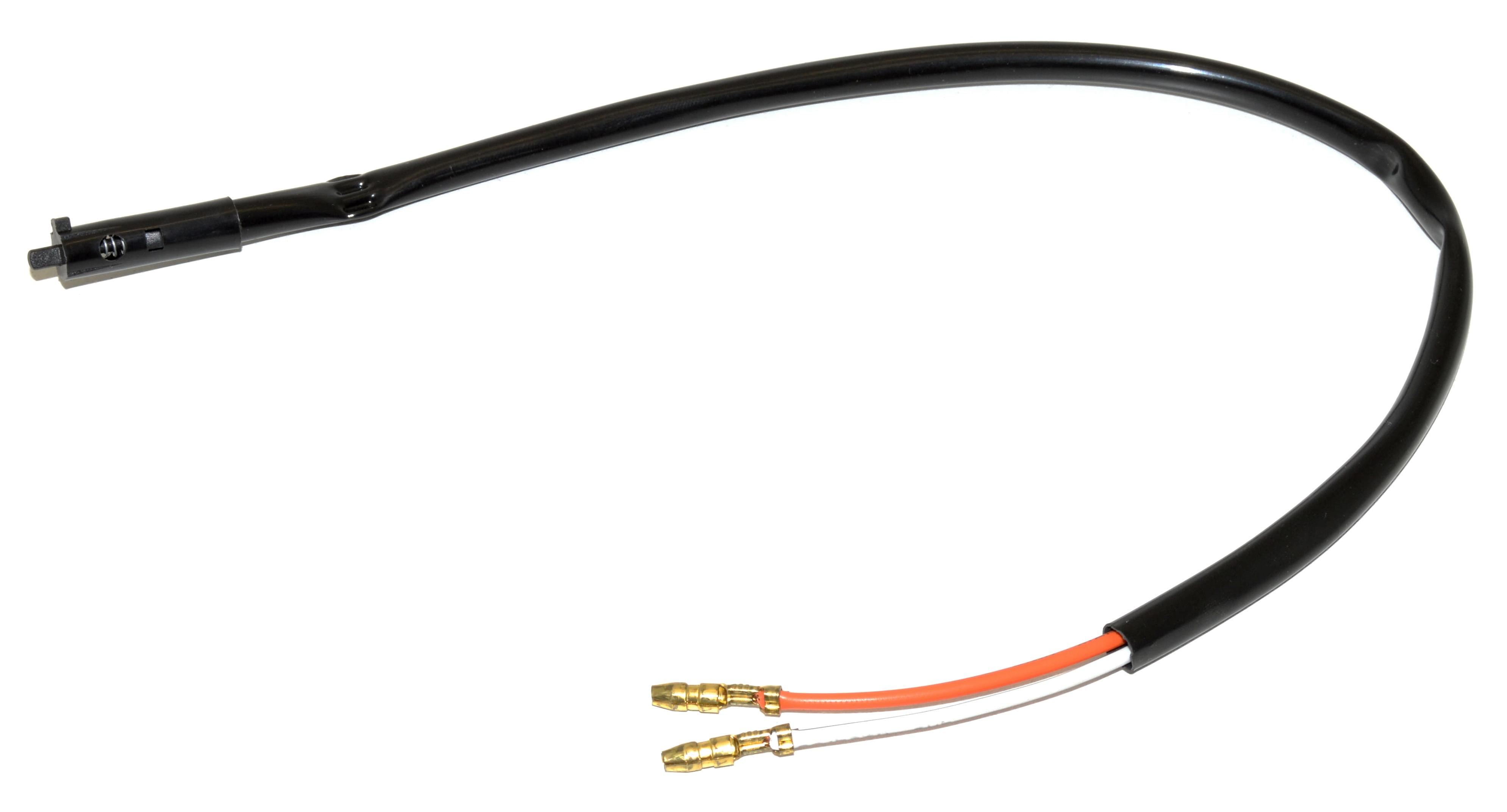 [10] Spínač brzdového světla (rukojeti a páčka zadní brzdy) - Hyosung GPS 125 Hyper / Grand Prix