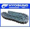 [34] Řetěz hnací (FIG19) - Hyosung GT 650i R K (GT 650 RC)