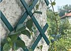 Mříže pro rostliny