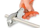 Nůžky na PVC trubky