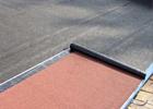 Střešní asfaltové pásy