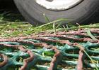 Zatravňovací rohože