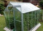 Hobby zahradní skleníky