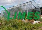 Polykarbonátové skleníky LIMES