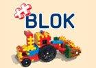 Stavebnice Blok
