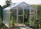 Variant J zahradní skleník