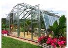 Variant M zahradní skleník