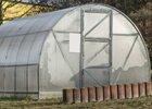 Atlas zahradní skleník