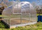 Gardentec Classic T zahradní skleník