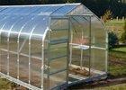 Gardentec Standard zahradní skleník